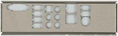 Заглушка корпусная SuperMicro MCP-260-00045-1N