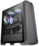Корпус Thermaltake H350 TG RGB Black (CA-1R9-00M1WN-00)