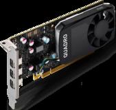 Профессиональная видеокарта nVidia Quadro P400 PNY 2Gb (VCQP400V2-BLK) OEM