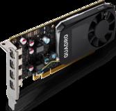 Профессиональная видеокарта nVidia Quadro P620 PNY 2Gb (VCQP620V2-SB) RTL