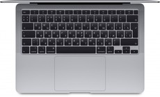 Ноутбук Apple MacBook Air 13 (Z0YJ000X5)
