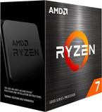 Процессор AMD Ryzen 7 5800X BOX (без кулера)