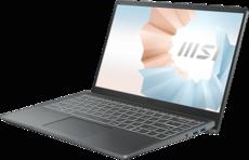Ноутбук MSI Modern 14 (B11M-034)