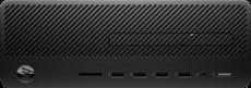 Настольный компьютер HP 290 G2 SFF (123R1EA)