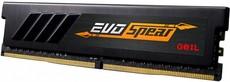 Оперативная память 8Gb DDR4 3200MHz GeIL EVO Spear (GSB48GB3200C16BSC)