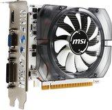 Видеокарта nVidia GeForce GT730 MSI 4Gb (N730-4GD3V2)
