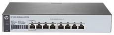 Коммутатор (switch) HP 1820-8G (J9979A)