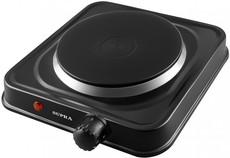 Настольная плита Supra HS-102 Black