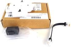 Комплект для монтажа HP Q9U25A AP-MNT-W4 White low profile basic AP flat surface mount kit