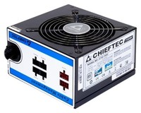 Блок питания 750W Chieftec A-80 (CTG-750C)
