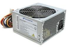 Блок питания 500W FSP ATX-500PNR