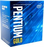 Процессор Intel Pentium Gold G5420 BOX