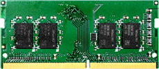 Оперативная память Synology D4NESO-2666-4G