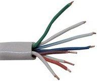 Кабельная бухта Telecom UTP 5e 305м (TUS44048E)