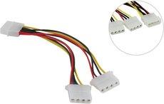 Разветвитель VCOM Molex - 2x Molex (VPW7570)