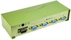 Разветвитель VCOM VGA - 4xVGA (VDS8016)