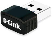 Wi-Fi адаптер D-Link DWA-131/F1A