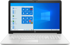 Ноутбук HP 17-ca2036ur (22V23EA)
