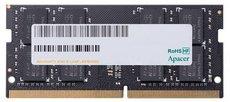 Оперативная память 8Gb DDR4 2666MHz Apacer SO-DIMM (AS08GGB26CQYBGH)