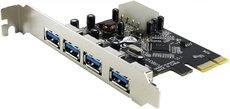 USB-контроллер Orient VA-3U4PE