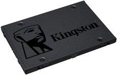 Твердотельный накопитель 480Gb SSD Kingston A400 (SA400S37/480G)