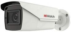 Камера цилиндрическая Hikvision DS-T206S 2.7-13.5мм