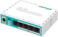 Маршрутизатор (router) MikroTik RB750r2