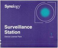 Лицензия Synology Surveillance Station Pack1 Device