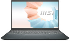 Ноутбук MSI Modern 14 (B4MW-252)