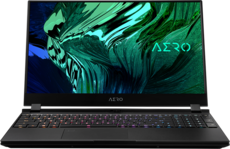 Ноутбук Gigabyte AERO 15 OLED KD (KD-72RU624SP)