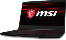Ноутбук MSI GF63 (10UC-421)