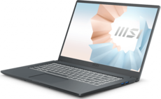 Ноутбук MSI Modern 15 (A10M-645X)