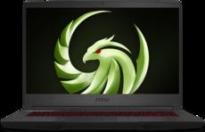 Ноутбук MSI Bravo 15 (B5DD-041X)