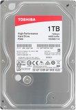 Жёсткий диск 1Tb SATA-III Toshiba P300 (HDWD110UZSVA)
