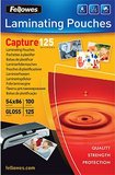 Плёнка для ламинирования Fellowes FS-53063