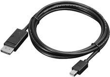Кабель Lenovo Mini DisplayPort - DisplayPort, 2м (0B47091)