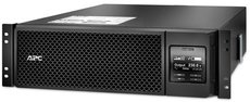 ИБП APC SRT5KRMXLI Smart-UPS SRT 5000VA RM 230V