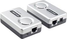 Набор адаптеров TP-Link TL-PoE200