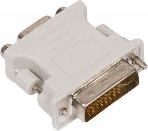 Переходник Exegate DVI-I (M) - VGA (F) (EX205307RUS)