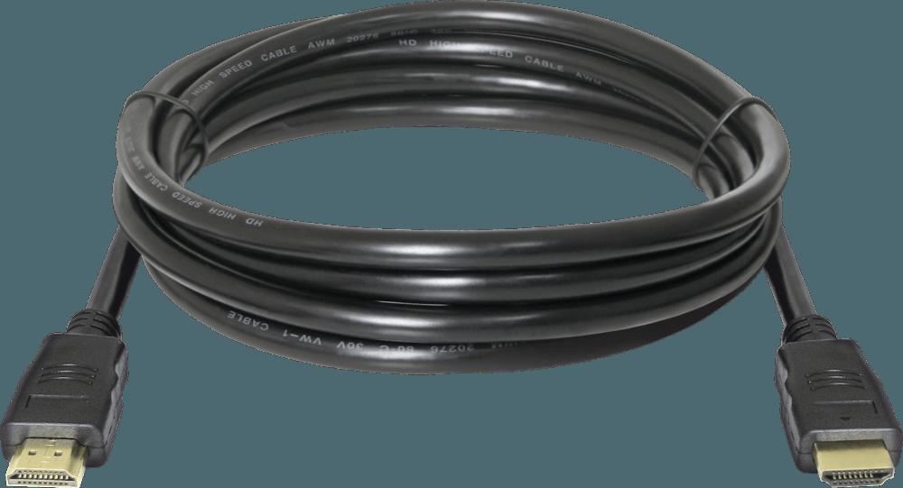 Кабель Defender HDMI - HDMI v1.4, 2m (HDMI-07)