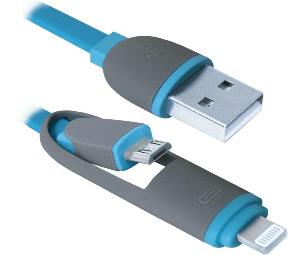 Кабель Defender USB10-03BP (87487)