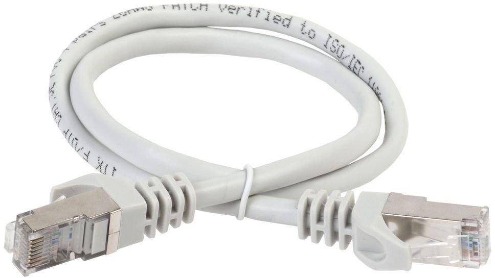 Патч-корд ITK PC01-C5EFL-2M