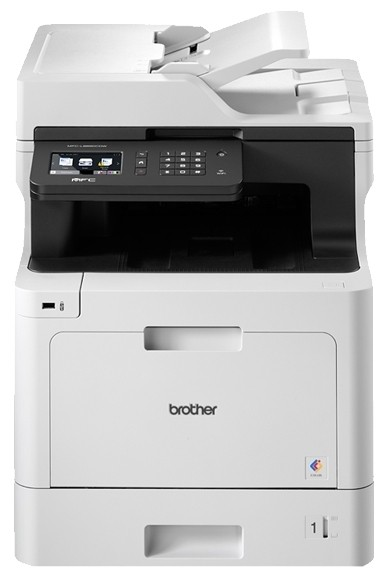МФУ Brother MFC-L8690CDW