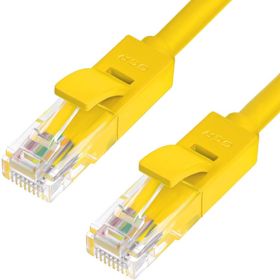 Патч-корд Greenconnect UTP 5e, 2м (GCR-50703)