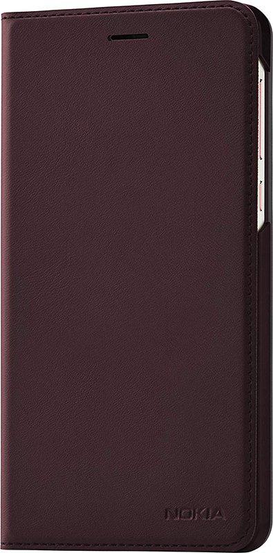 Чехол Nokia CP-308 Red