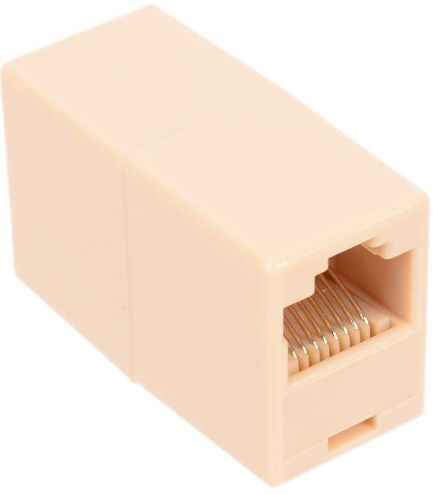 Проходной модуль 5bites RJ-45 8P8C - RJ-45 8P8C (LY-US022)