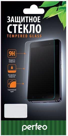 Защитное стекло Perfeo PF_A4146 для Apple iPhone X