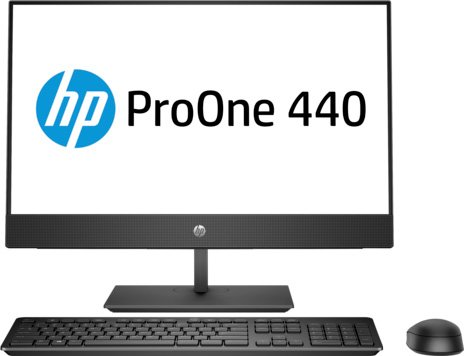 Моноблок HP ProOne 440 G4 (4NT88EA)