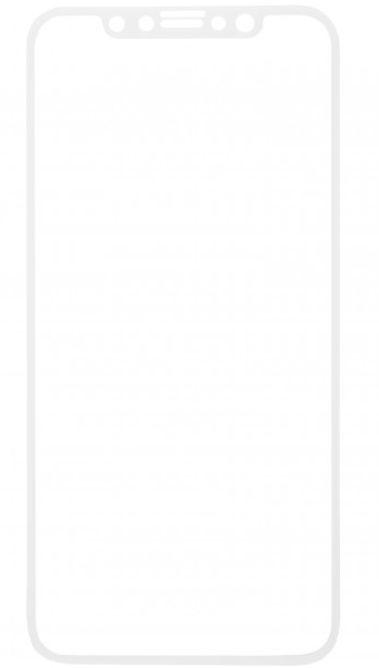 Защитное стекло Red Line для iPhone X/XS