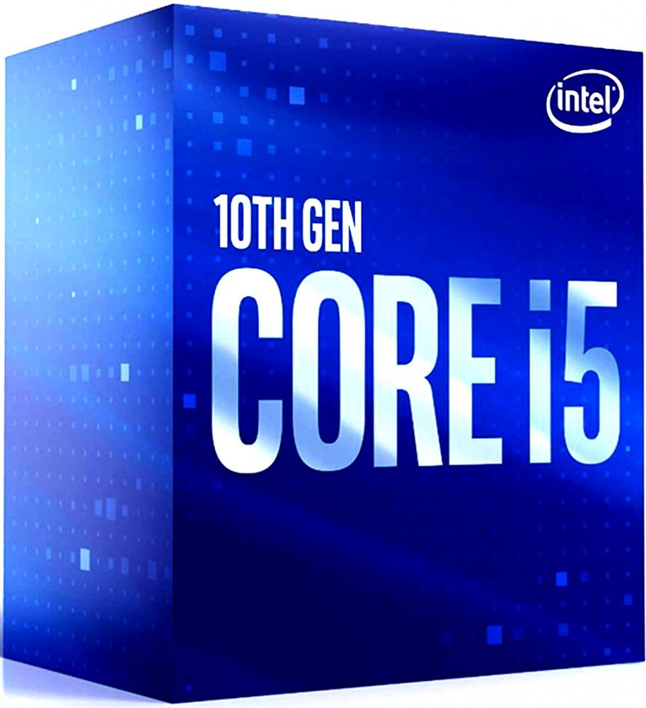 Процессор Intel Core i5 - 10500 BOX